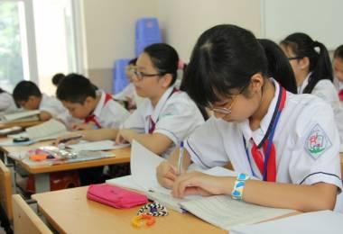 Gia sư dạy kèm môn tiếng Anh tại nhà
